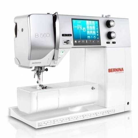 Bernina B 560 kaufen im Makerist Materialshop