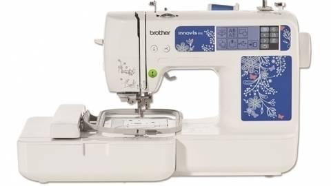 Brother Innov-is 97 E kaufen im Makerist Materialshop