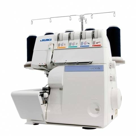 Juki MO-735 kaufen im Makerist Materialshop