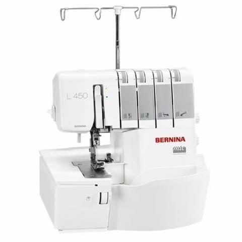 Bernina L 450 kaufen im Makerist Materialshop