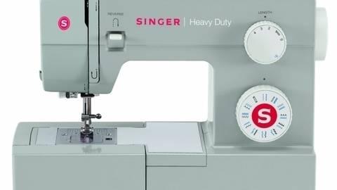 Singer Heavy Duty 4423 kaufen im Makerist Materialshop