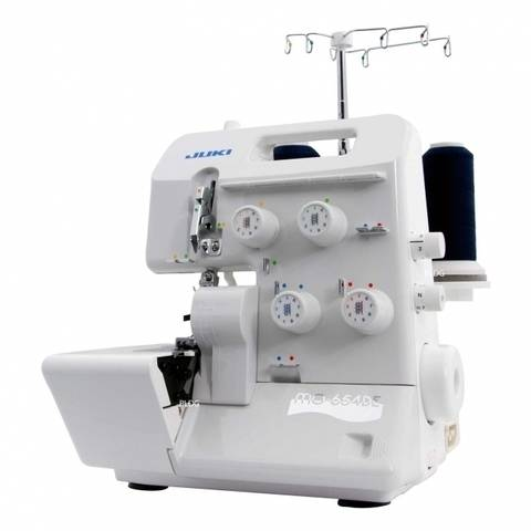Juki MO-654DE kaufen im Makerist Materialshop