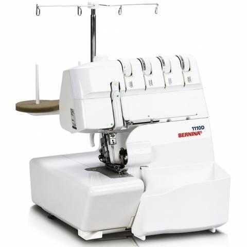 Bernina Overlock 1110D kaufen im Makerist Materialshop
