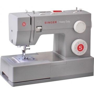 Singer Heavy Duty 4432 - Nähmaschinen kaufen im Makerist Materialshop
