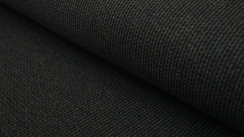 Dunkelgrauer Hamburger Liebe Elastic-Jersey: knit knit - 130 cm kaufen im Makerist Materialshop
