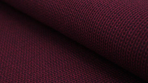 Fuchsia Hamburger Liebe Elastic-Jersey: knit knit - 130 cm kaufen im Makerist Materialshop