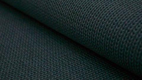 Rauchblauer Hamburger Liebe Elastic-Jersey: knit knit - 130 cm kaufen im Makerist Materialshop