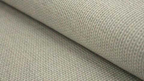Hellgrauer Hamburger Liebe Elastic-Jersey: knit knit - 130 cm kaufen im Makerist Materialshop