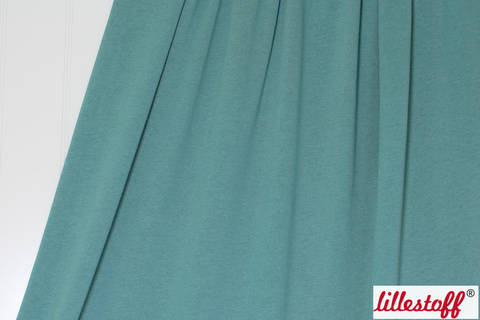 Mint Bio-Wolljersey lillestoff - 140 cm kaufen im Makerist Materialshop