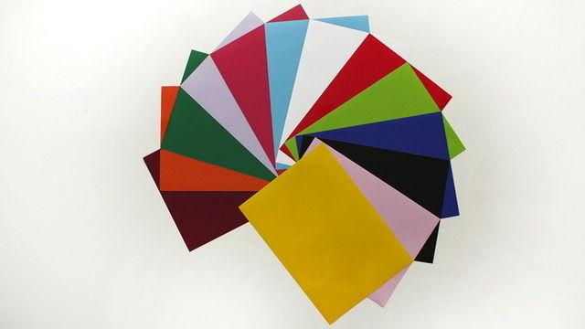 Premium Flexfolie S zum Plotten - DIN A4 - Plotter und Folien kaufen im Makerist Materialshop