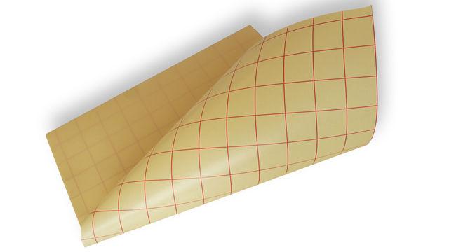 Transferfolie für Vinyl - 30 x 50 cm - Plotter und Folien kaufen im Makerist Materialshop