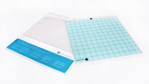 Schneidematte 12 x 12 für SILHOUETTE Cameo kaufen im Makerist Materialshop