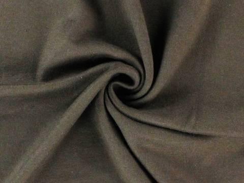 Brauner Strickstoff: melange - 135 cm kaufen im Makerist Materialshop