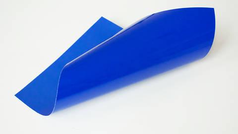 Premium Flexfolie S - royalblau kaufen im Makerist Materialshop