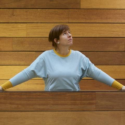 buy The Julia Sweater (Teens/Women) Paper Sewing Pattern - Compagnie M. in the Makerist Supplies
