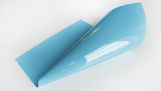 Premium Flexfolie S - himmelblau - Plotter und Folien kaufen im Makerist Materialshop