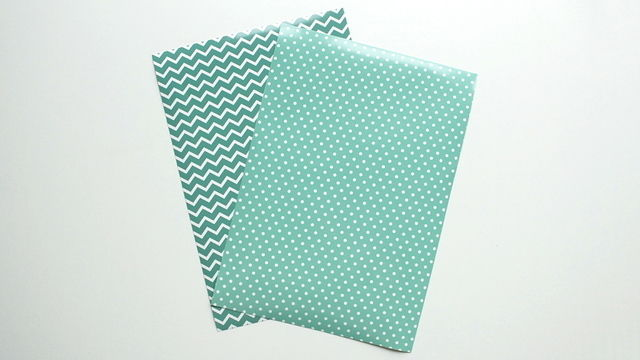 Gemusterte Vinylfolie zum Plotten - DIN A4 - Plotter und Folien kaufen im Makerist Materialshop