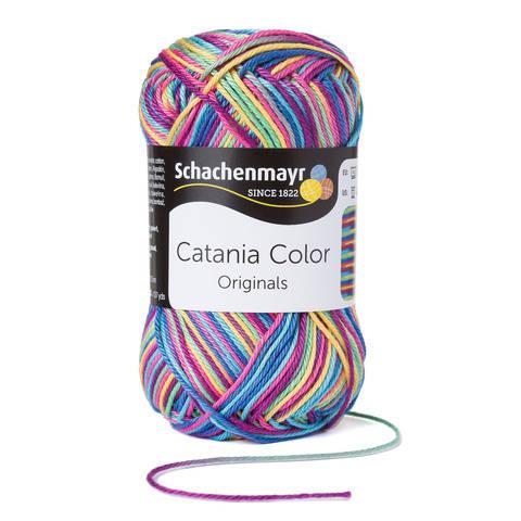 Catania Color von Schachenmayr kaufen im Makerist Materialshop
