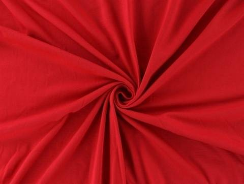 Roter Sweat  kaufen im Makerist Materialshop