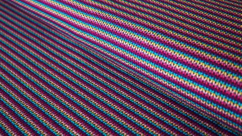 Regenbogen Einhorn Elastic-Jersey Limited Edition: knit knit kaufen im Makerist Materialshop