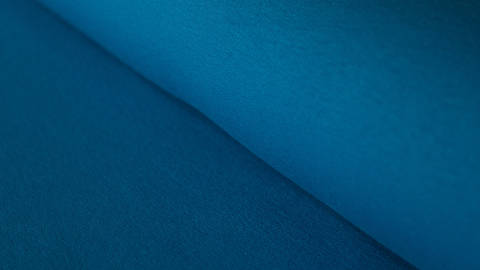 Sweatstoff dunkeltürkis: Eike - 155 cm kaufen im Makerist Materialshop