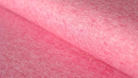 Pinker Viskosestrick: Max - 150 cm kaufen im Makerist Materialshop