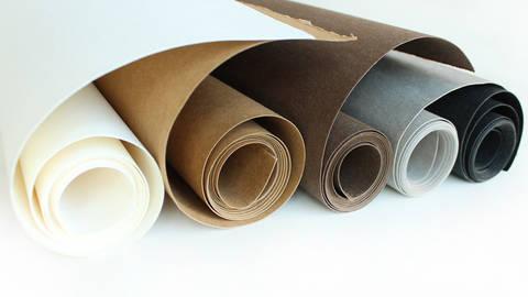 """Farbpaket """"Naturfarben"""": Waschbares Papier von Snaply kaufen im Makerist Materialshop"""