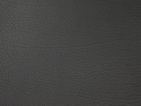 Dunkelbraunes grobes Lederimitat kaufen im Makerist Materialshop