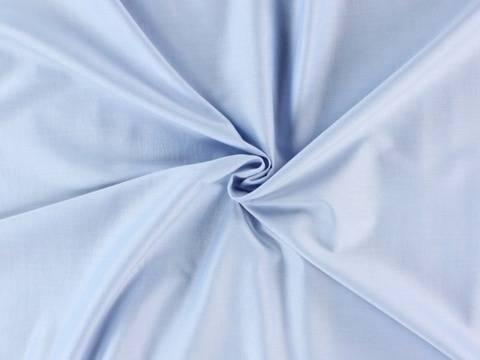Himmelblauer Baumwollstoff kaufen im Makerist Materialshop