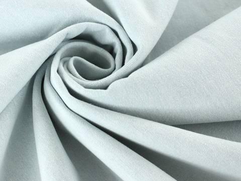 Hellblauer Hemdenjeansstoff - 150 cm  kaufen im Makerist Materialshop