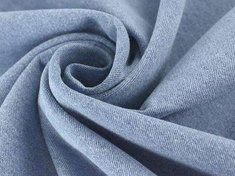 Hellblauer Hosenjeansstoff - 150 cm  kaufen im Makerist Materialshop