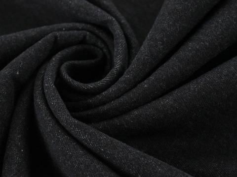 Schwarzer Hosenjeansstoff - 150 cm  kaufen im Makerist Materialshop
