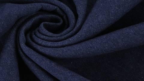 Dunkelblauer Hosenjeansstoff - 150 cm kaufen im Makerist Materialshop