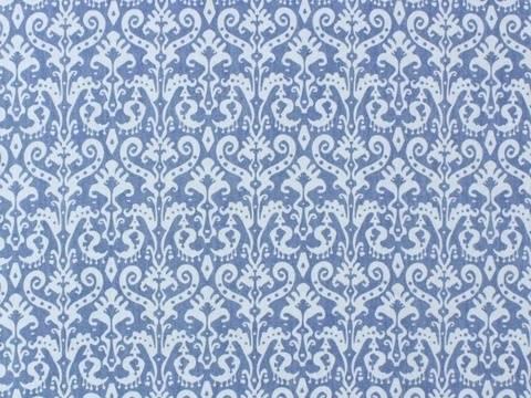 Hellblauer Blusenjeansstoff - 140 cm kaufen im Makerist Materialshop