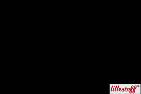 Schwarzes Bündchen lillestoff: glatt - 160 cm kaufen im Makerist Materialshop