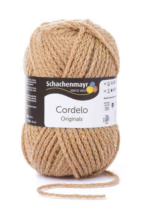 Cordelo von Schachenmayr - 00005 kamel kaufen im Makerist Materialshop