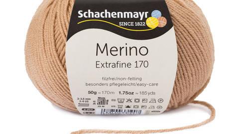 Merino Extrafine 170 von Schachenmayr kaufen im Makerist Materialshop