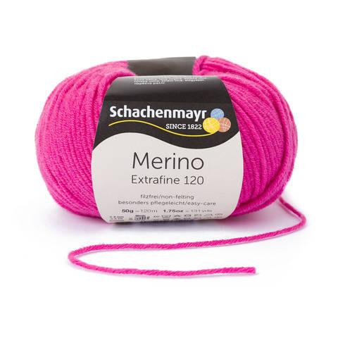 Merino Extrafine 120 von Schachenmayr kaufen im Makerist Materialshop