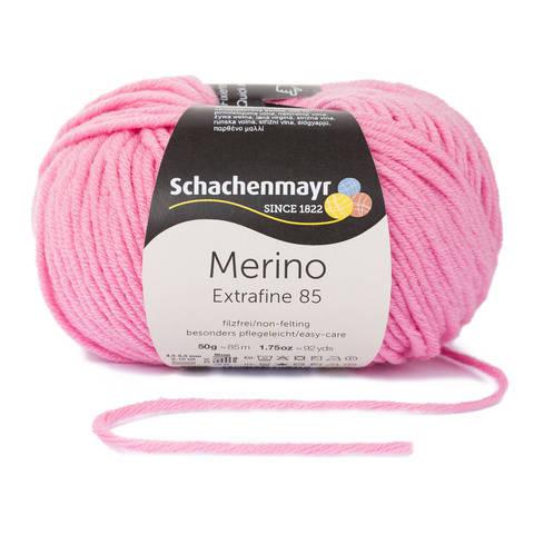 Merino Extrafine 85 von Schachenmayr kaufen im Makerist Materialshop