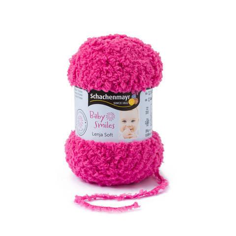 Baby Smiles Lenja Soft von Schachenmayr kaufen im Makerist Materialshop