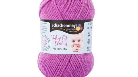 Baby Smiles Merino Mix von Schachenmayr kaufen im Makerist Materialshop