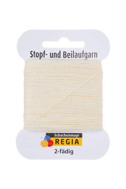 Regia 2-fädig von Schachenmayr - 01992 natur  kaufen im Makerist Materialshop