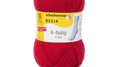 Regia 6-fädig von Schachenmayr - 50 g kaufen im Makerist Materialshop