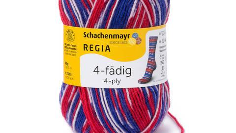 Regia 4-fädig Color 50g von Schachenmayr kaufen im Makerist Materialshop