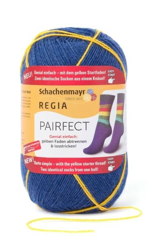 Regia Pairfect - Edition 1 Color 07118 orient kaufen im Makerist Materialshop