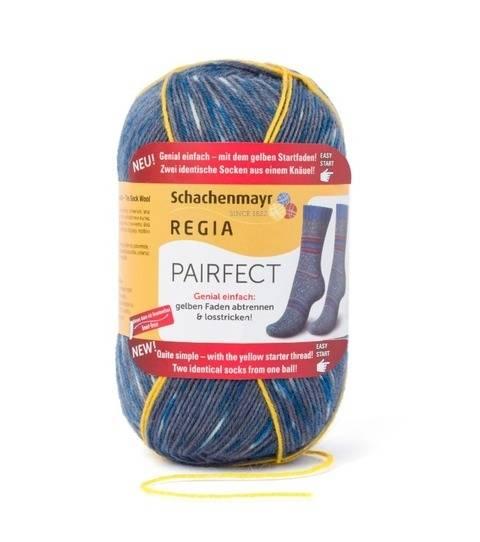 Regia Pairfect - Edition 2 Color 07119 gentleman kaufen im Makerist Materialshop