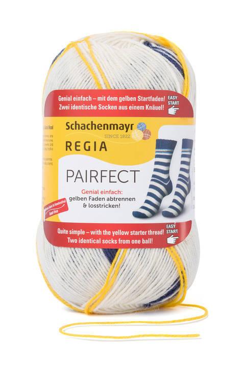 Regia Pairfect - Edition 3 Color 01341 rügen kaufen im Makerist Materialshop