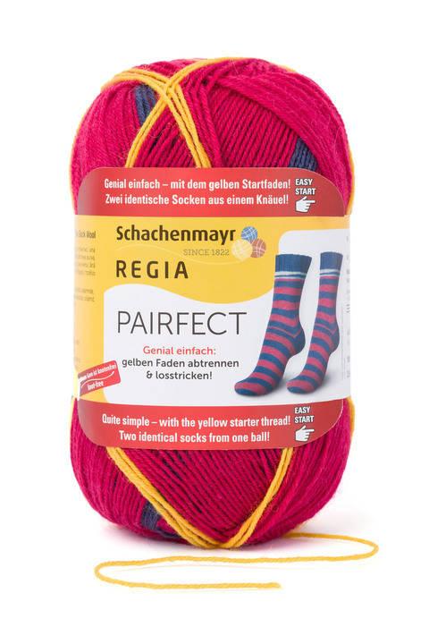 Regia Pairfect - Edition 3 Color 01343 valletta kaufen im Makerist Materialshop