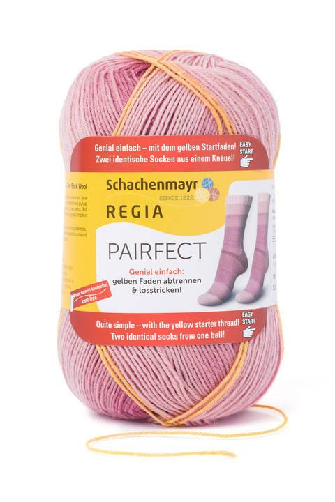 Regia Pairfect - Edition 4 Color 07093 grape kaufen im Makerist Materialshop