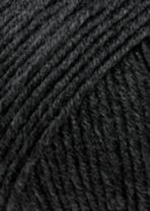 MERINO 120 - ANTHRAZIT MÉLANGE kaufen im Makerist Materialshop